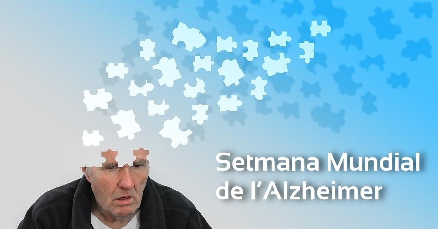 Setmana Mundial de l'Alzheimer