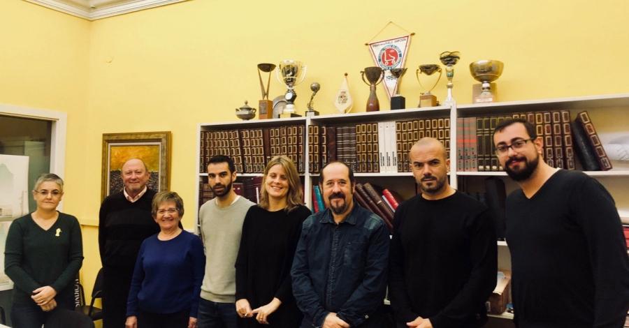 L'Ajuntament i Sorea signen un conveni de 50.000 euros que es destinen a entitats | Amposta.info
