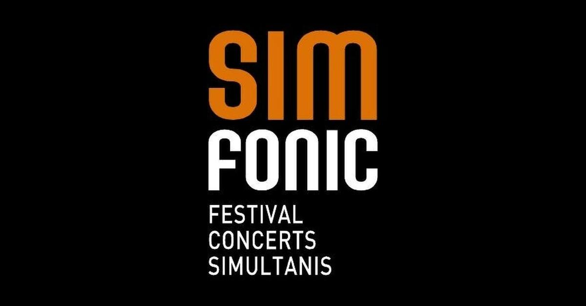 Participació de l'ensemble de saxos de l'Escola de Música de la Fila al Festival SIMFONIC 2021