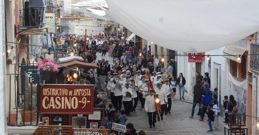 Suspesa la dotzena Festa del Mercat a la Plaça | Amposta.info
