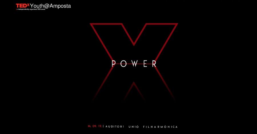 TEDxYouth@Amposta 2019