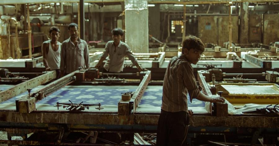 Torna el Documental del Mes amb la projecció de 'Machines'