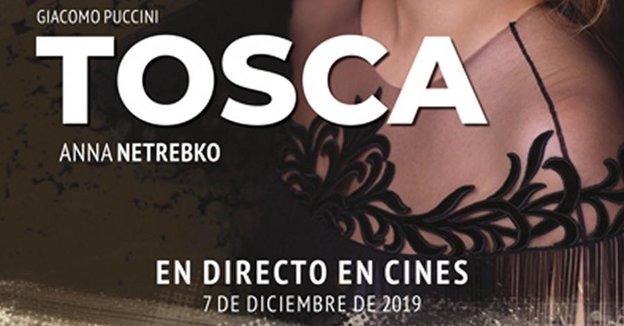 «Tosca». Òpera en directe, des del Teatro alla Scala de Milán