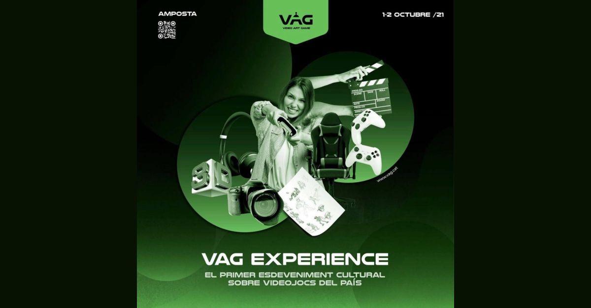 El VAG posa el punt de mira en la gamificació