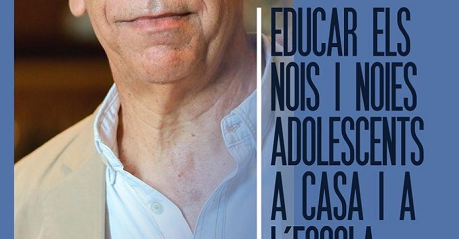 Xerrada: Educar els nois i noies adolescents a casa i a l'escola