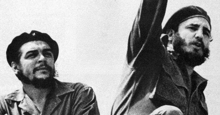 Xerrada-col·loqui «Fidel Castro i la revolució cubana»